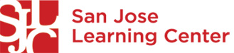 san jose learning center logo